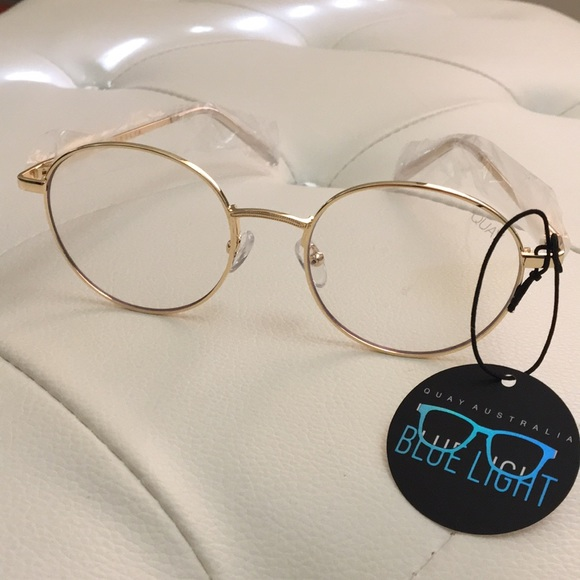 d3018e6e2c938 Quay I See You  (blue) HEV light lenses